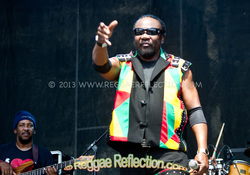 Toots and the Maytals at the Hangout Music Festival
