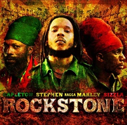 stephen marley rock stone featuring capleton and sizzla