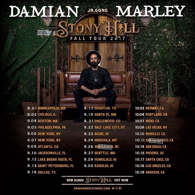 damian marley stony hill songs download